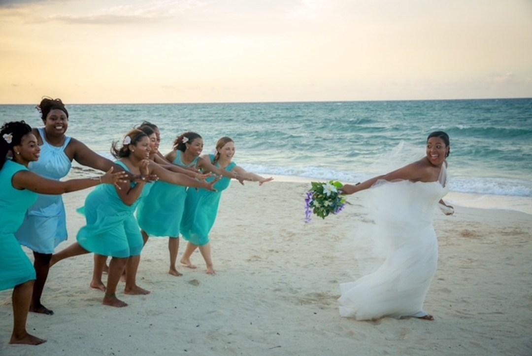 Meet A Wedding Vendor in Florida