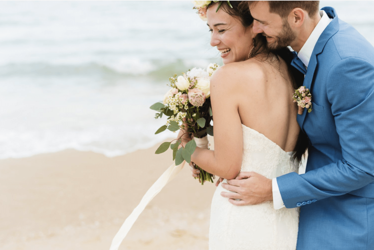 Planning Your Destination Wedding: What To Do First