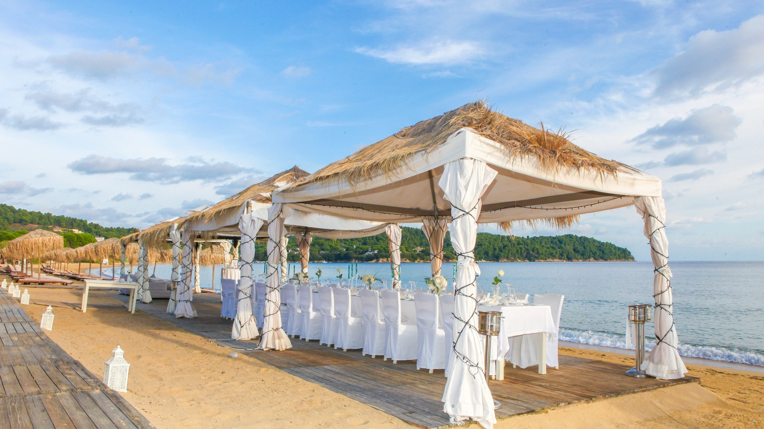 TravelBash Destination Wedding Packages