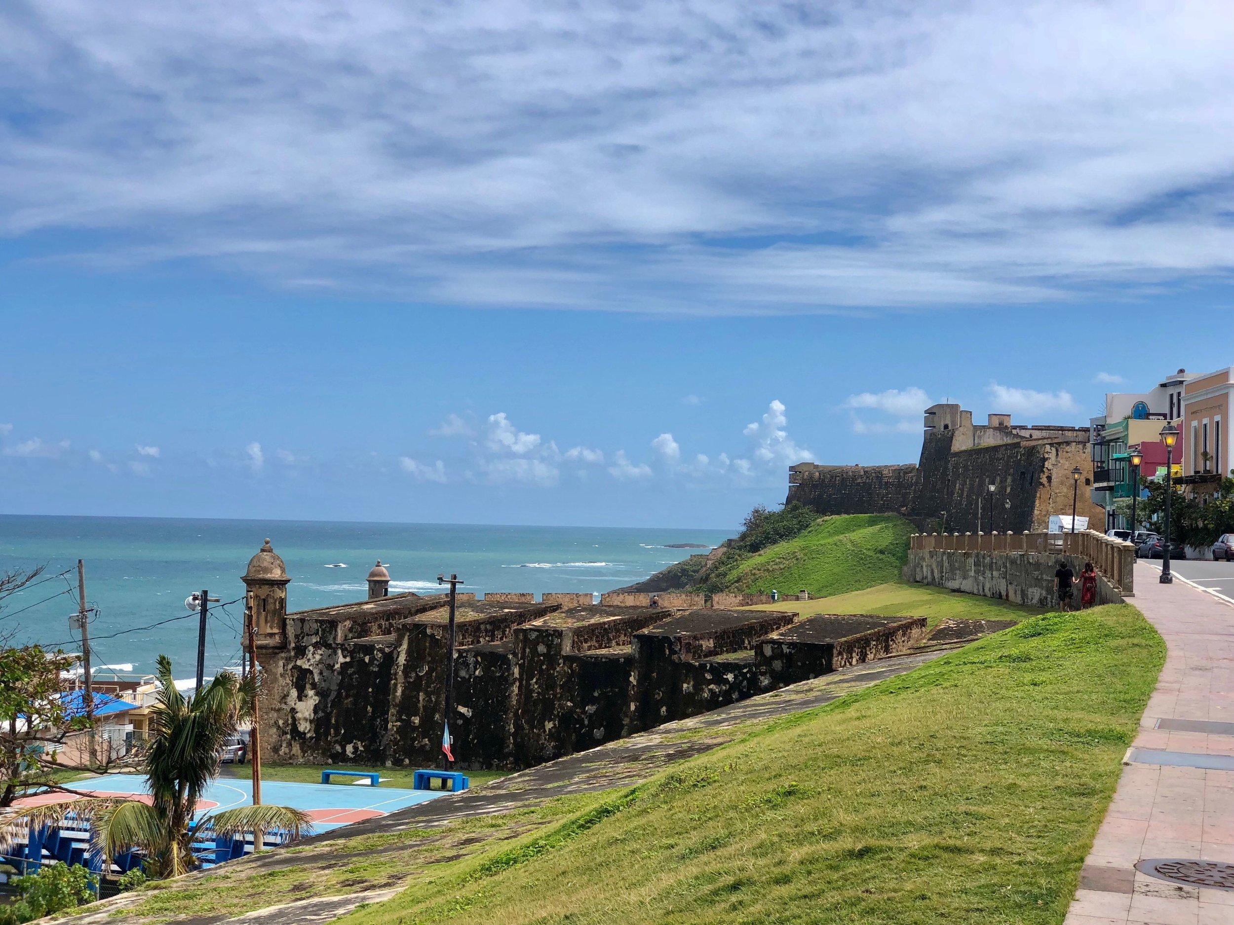 San Juan Puerto
