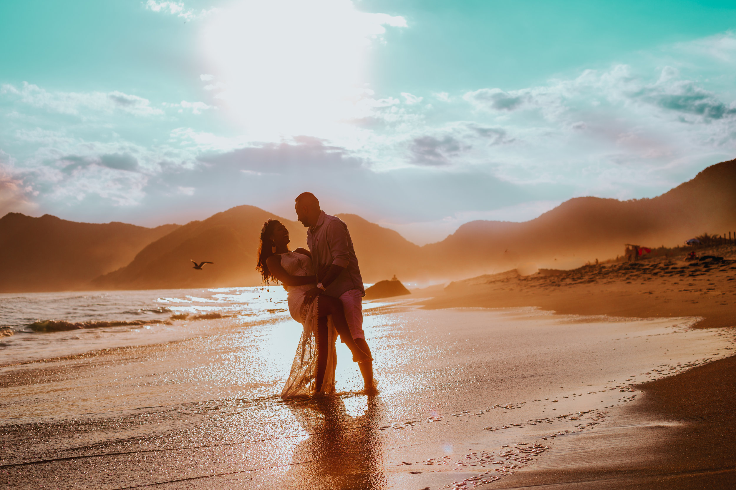 The Complete Destination Wedding Planning Timeline -