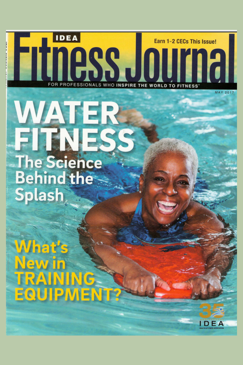 Water Fitness the Science Behind the Space Cover Image.png