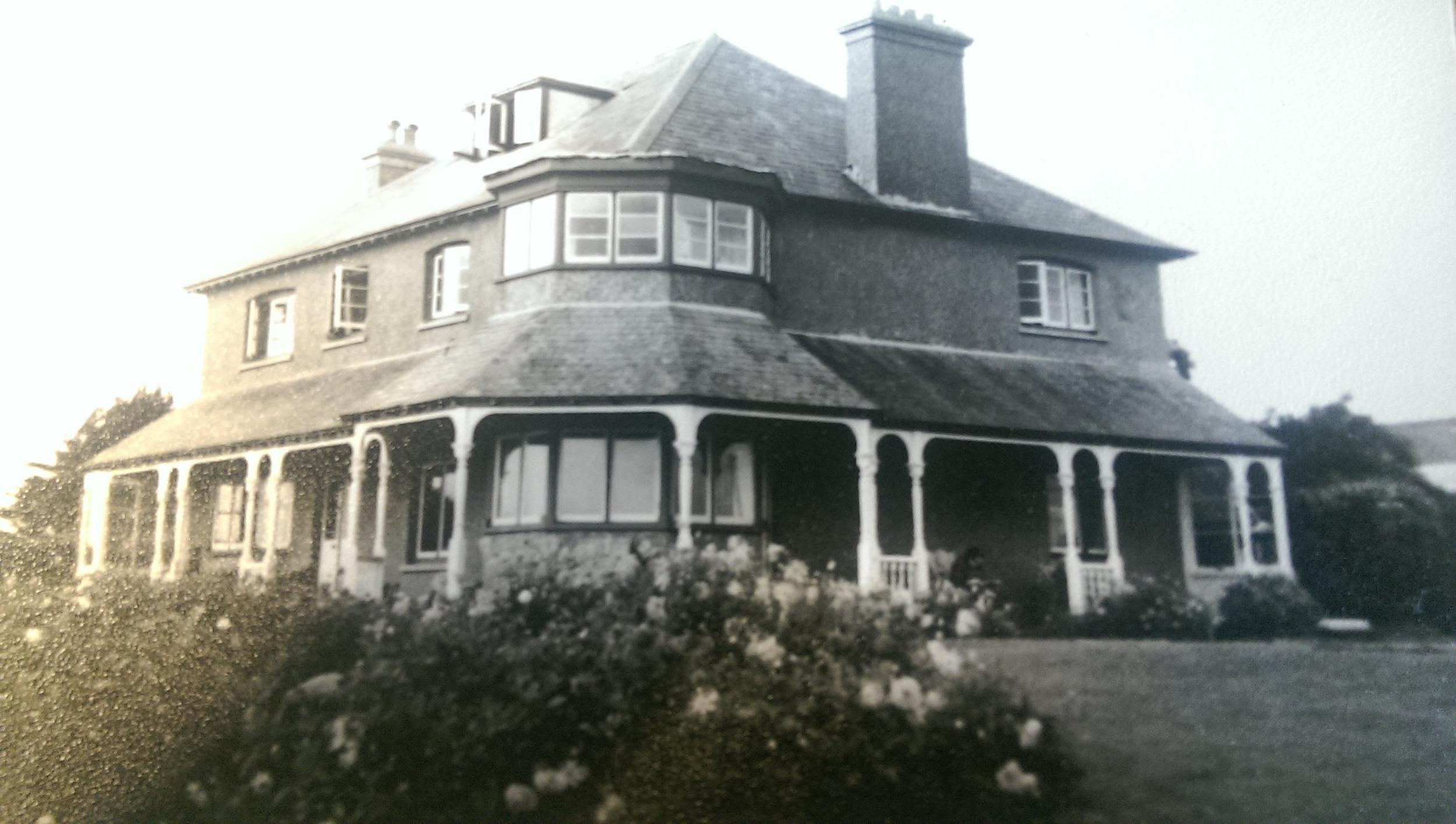 Wooldown House
