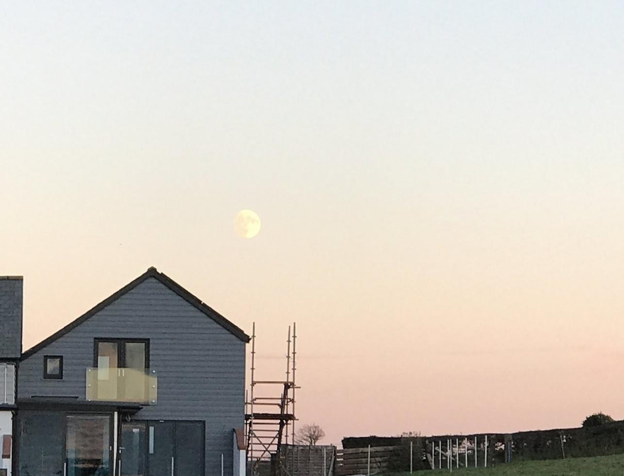 Moonraker -