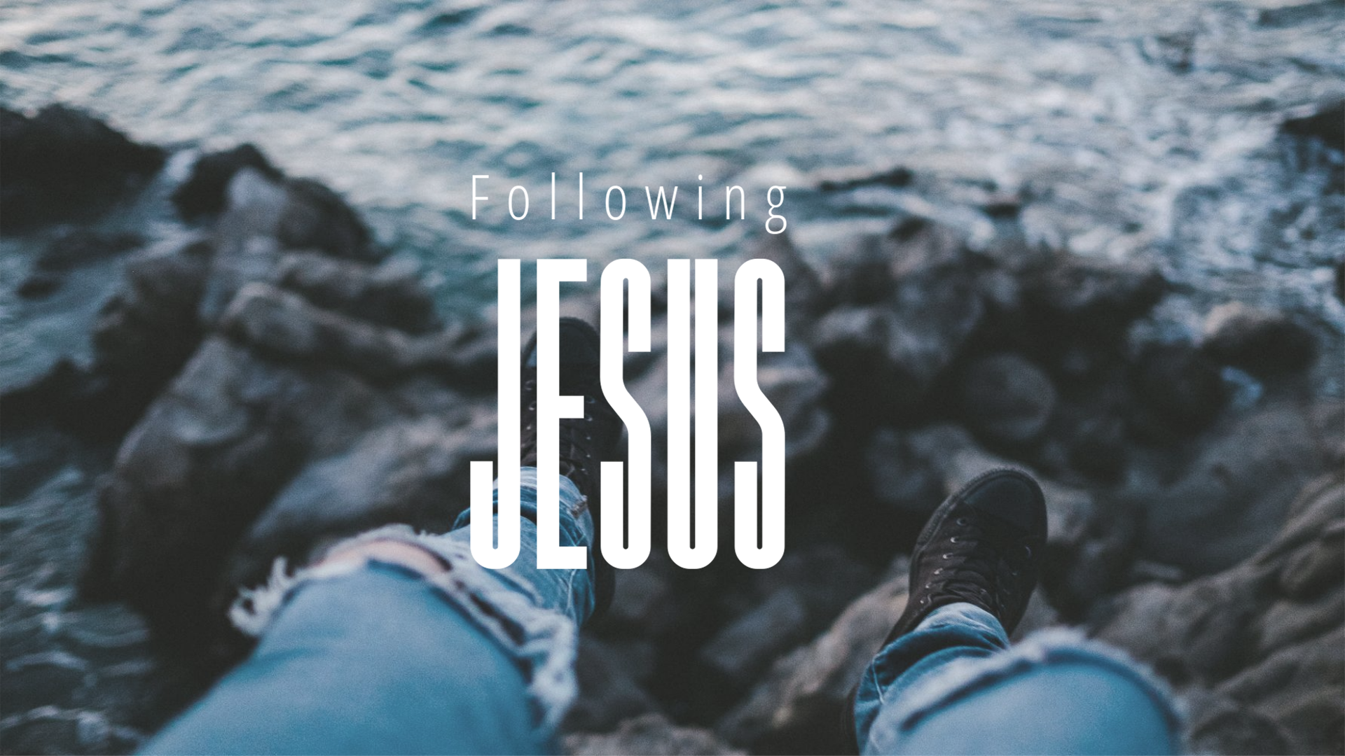 Becoming Like Jesus - Last week we learned that learning from Jesus is not only about acquiring information, but about training to become like Him. This week we are taking a look at all that entails, how do we become like Jesus? Can we even do it in the first place? And what does that mean for how we live our lives?