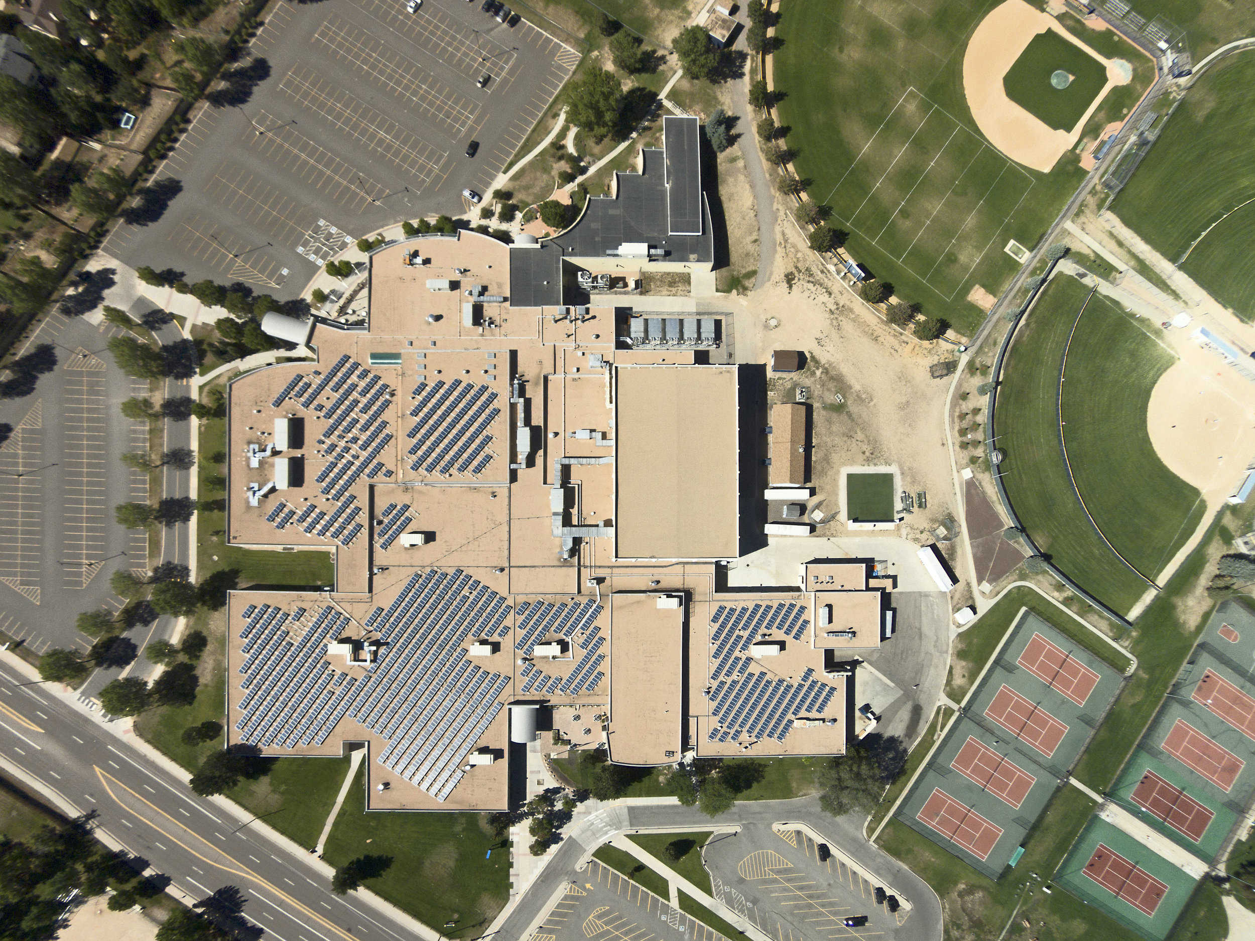 INDUSTRIAL SCALE EDUCATION, COLUMBINE HIGH SCHOOL