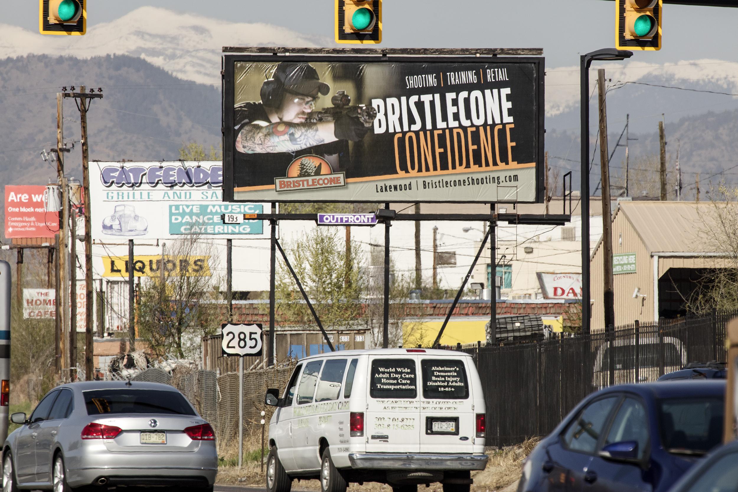 BRISTLECONE CONFIDENCE