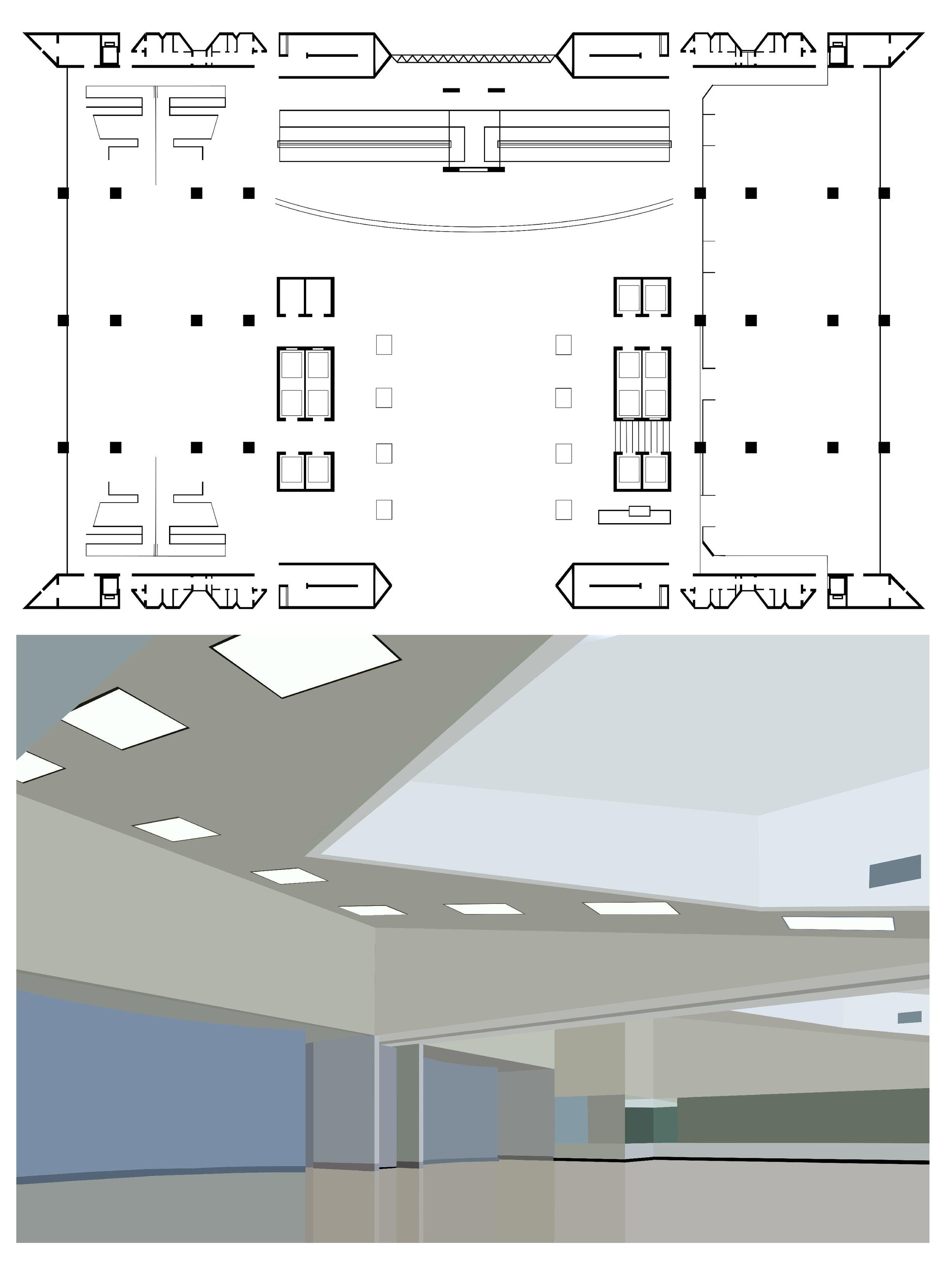 AEROBIC/YOGA STUDIO, U.S. AIRFORCE BASE
