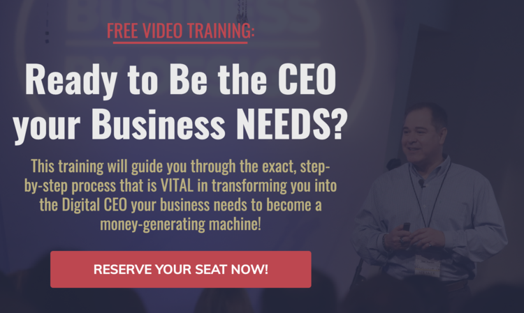 REGISTER FOR JIM FORTIN'S FREE VIDEO TRAINING AND BE THE FIRST TO KNOW WHEN IT'S AVAILABLE!