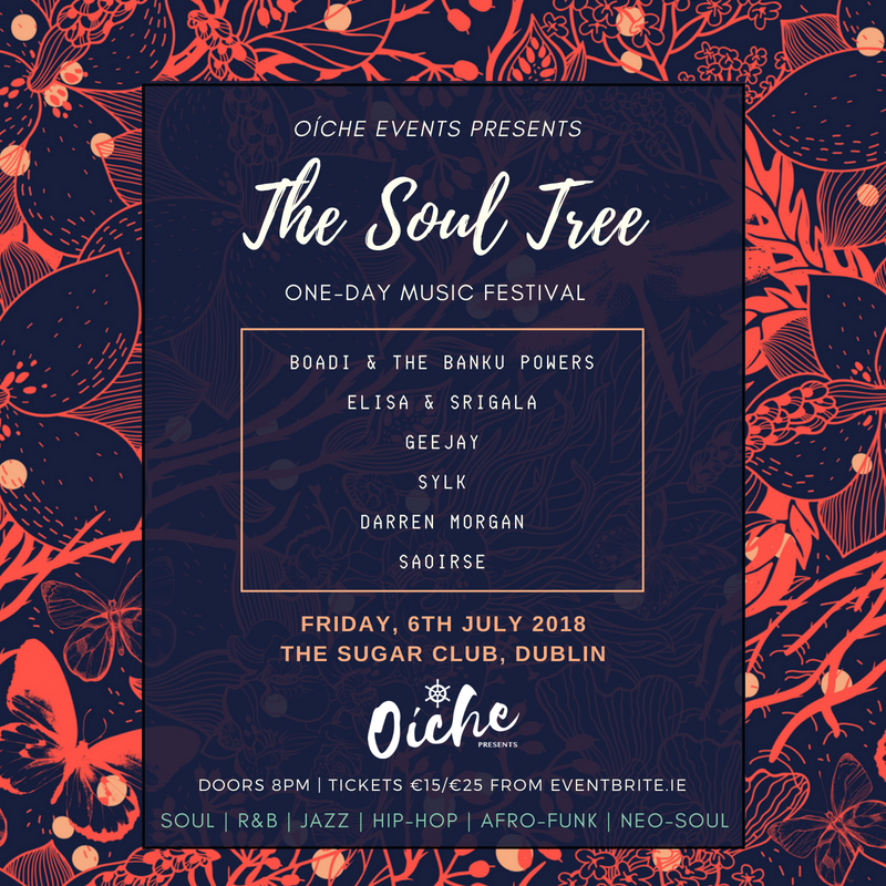 The Soul Tree Music Festival