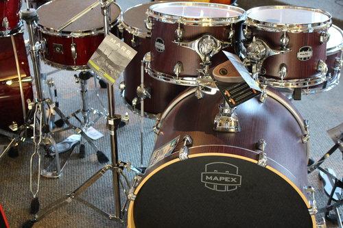 Drum & Percussion — Uptown Music