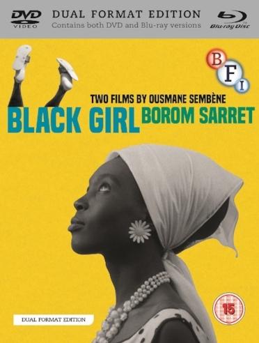 Black Girl (Dir: Ousmane Sembene 1966)