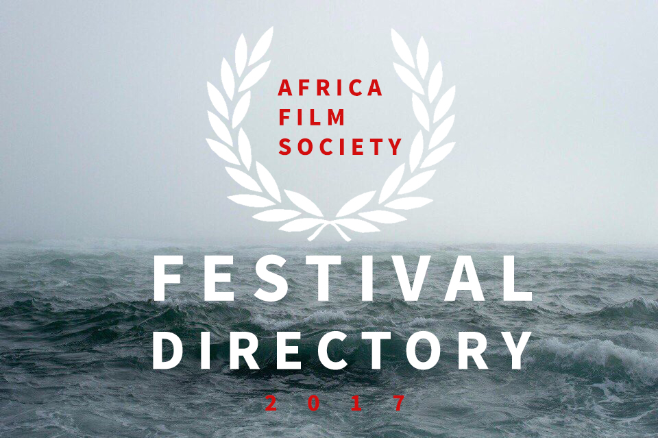 Africa International Film Festival  - (Est. 2010) - Calabar,Nigeria-    https://afriff.com/     Cairo International Film Festival  - (Est. 1976) -Cairo,Egypt-   https://www.facebook.com/CairoFilms/      http://www.ciff.org.eg/    Carthage Film Festival - (Est. 966) - Carthage, Tunisia  -   http://www.jcctunisie.org/eng/    Dockanema - (Est. 2006) - Maputo, Mozambique -  https://dockanema.wordpress.com/    Durban International Film Festival - (Est. 1979) - Durban,South Africa-  http://www.durbanfilmfest.co.za/    Encounters South African Documentary Festival - (Est. 1999) - Cape Town,South Africa   http://www.encounters.co.za/    International Film Festival of Marrakech - (Est. 2001) - Marrakech,Morocco   http://www.festivalmarrakech.info/en/    FESPACO - (Est  1969) - Ouagadougou, Burkina Faso-  https://www.fespaco.bf/fr/    Rencontres du Film Court Madagascar  - (Est. 2006) - Antananarivo, Madagascar -   http://www.rencontresdufilmcourt.mg/en/    Rwanda Film Festival  - (Est. 2005) - Kigali,Rwanda -   http://rwandafilmfestival.net/    Sahara International Film Festival - (Est. 2003) -Sahrawi Refugee Camp   http://www.humanrightsfilmnetwork.org/festivals/fisahar  a  Zanzibar International Film Festival  - (Est. 1997) - Zanzibar City, Tanzania -  http://www.ziff.or.tz/    Zimbabwe International Film Festival Trust  - (Est. 1997) - Harare,Zimbabwe -  http://www.zifft.org/    Cairo International Women's Film Festival  - (Est. 2008) Cairo, Egypt -  http://cairowomenfilmfest.com/