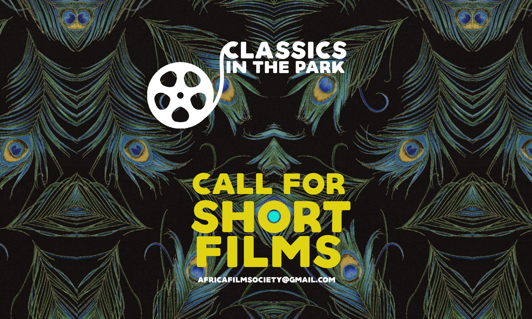 Africa Film Society is proud to announce our 2nd Season of Classics In The Park will feature a selection of short films from contemporary African filmmakers on the Continent and in the Diaspora. Our call for short films submission is now open.  Below are Eligibility and Submission Guidelines.    1. Short-length (under 20 minute) narrative, documentary, animated and experimental films.   2. No Submission Fee required.  3. As applicable, a password protected streaming link of the film must be submitted to africafilmsociety@gmail.com. Submission must include:  a) Title of Film  b) Name of Director  c) Year of Production   d) Name, Email, Phone Number and Title of Applicant. (ie: Director, Producer, Distributor etc)  4. Non-English language works must have English subtitles at the time submitted  5. ALL territories and countries are eligible. Director or Producer of film MUST be of African descent.   6. Only one film submission per applicant.  7. Submission Deadline is July 30th 11pm GMT
