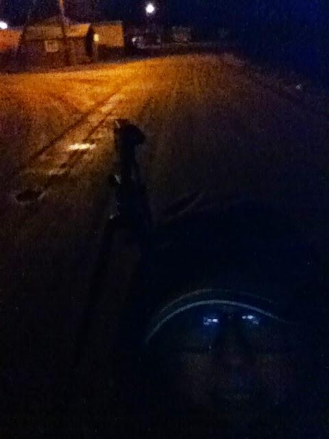 Reshoot at 2am with mentor Lisa g