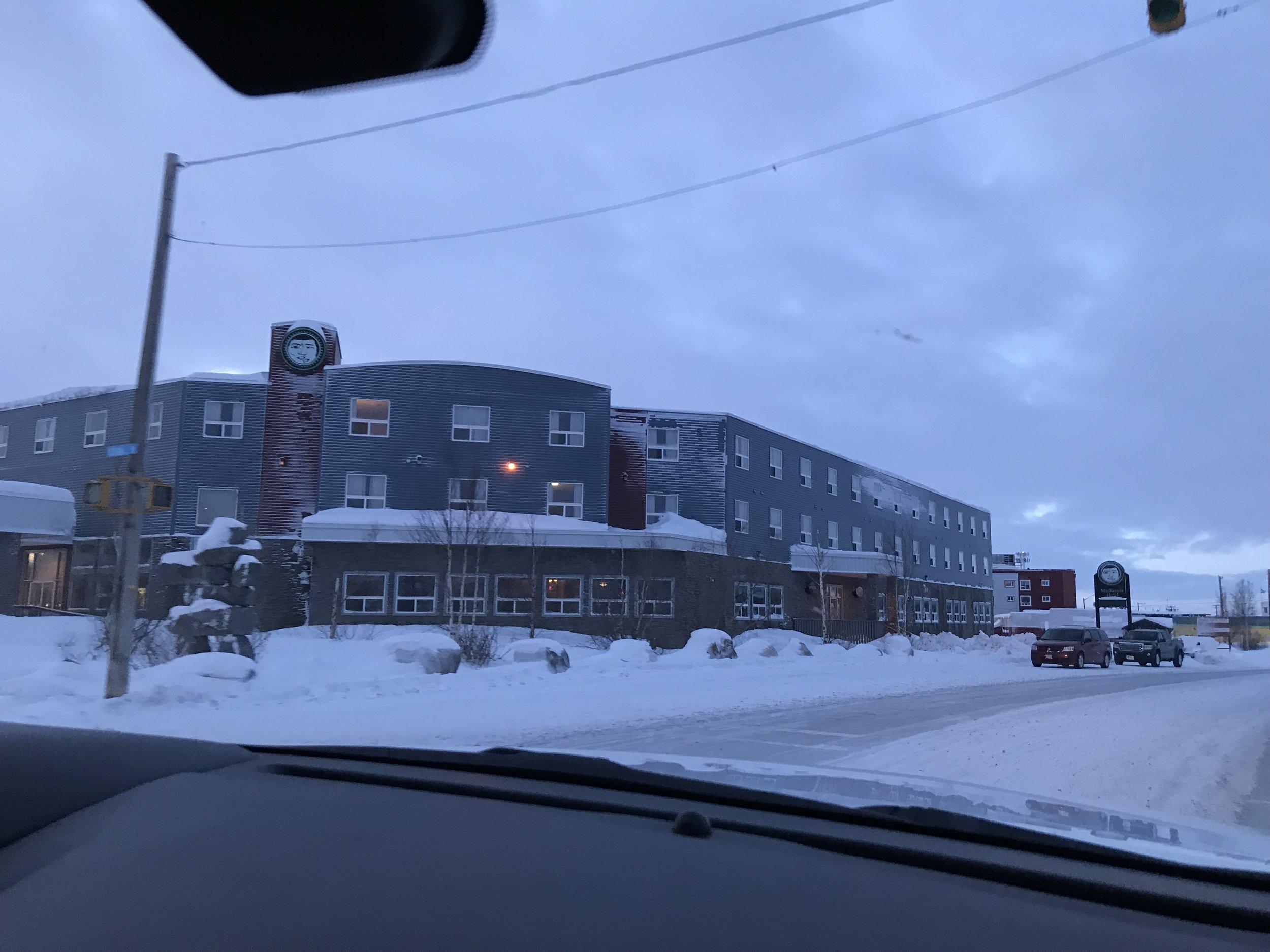 Mackenzie Hotel