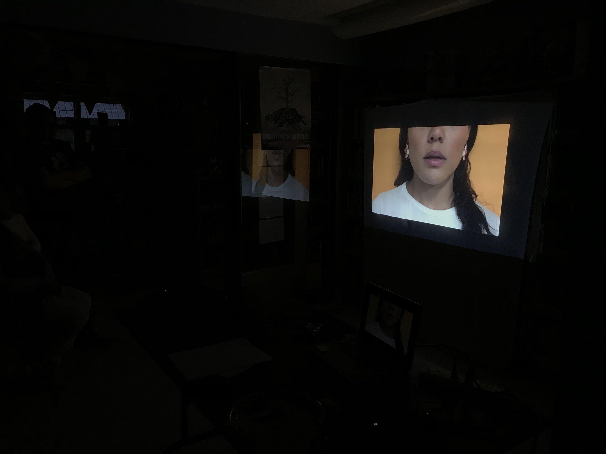 Brooke's film