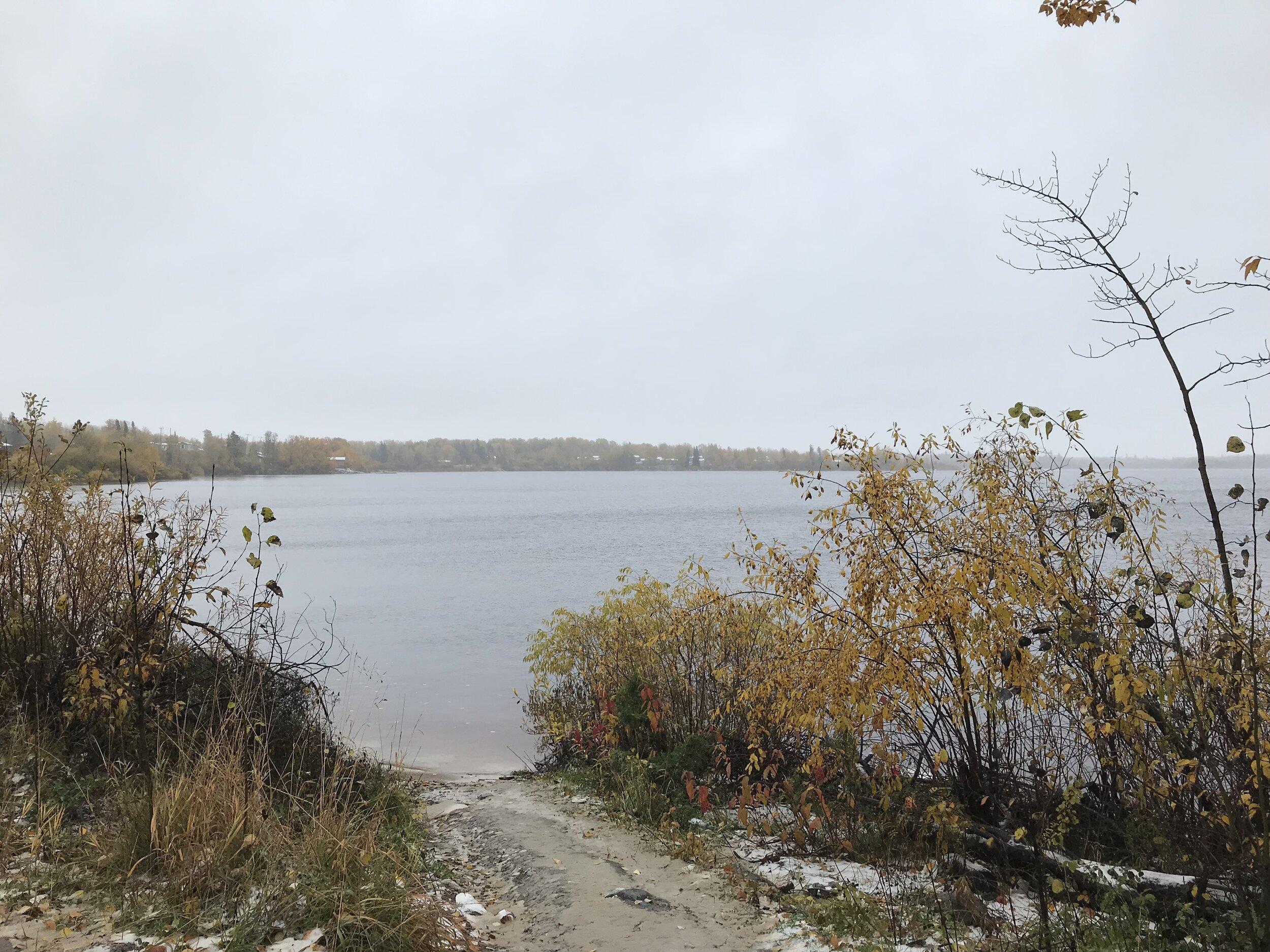 Pikangikum Lake