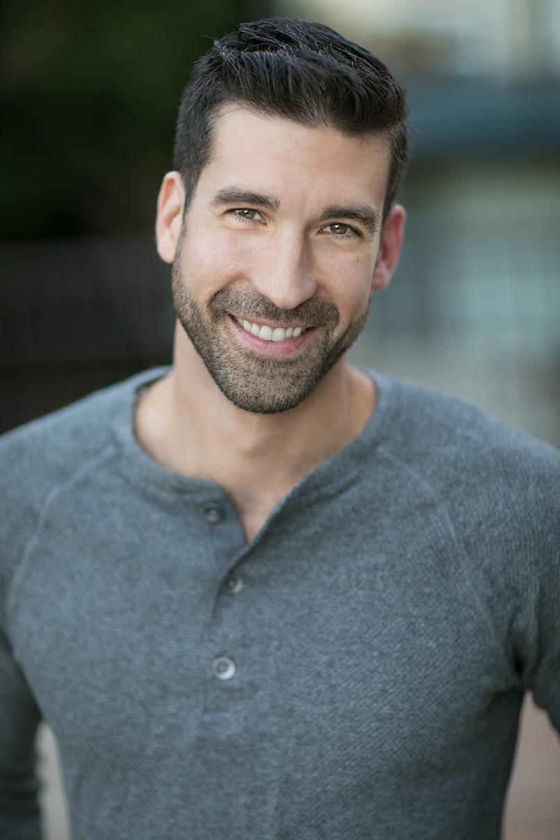 Seattle Professional Business Headshot Photographer