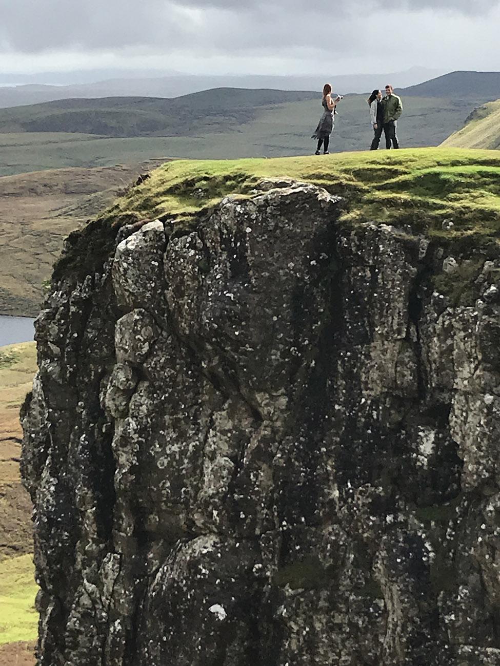 Danielle Barnum Photography Isle of Skye Scotland