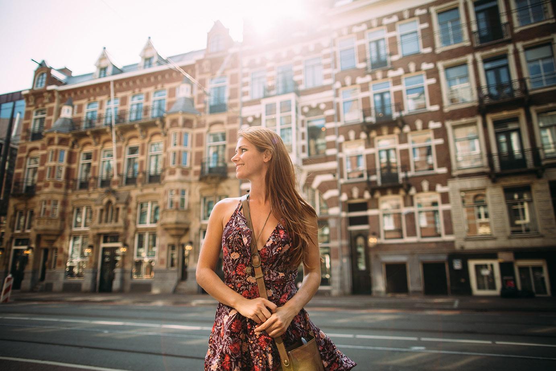 Danielle Barnum Photography Amsterdam