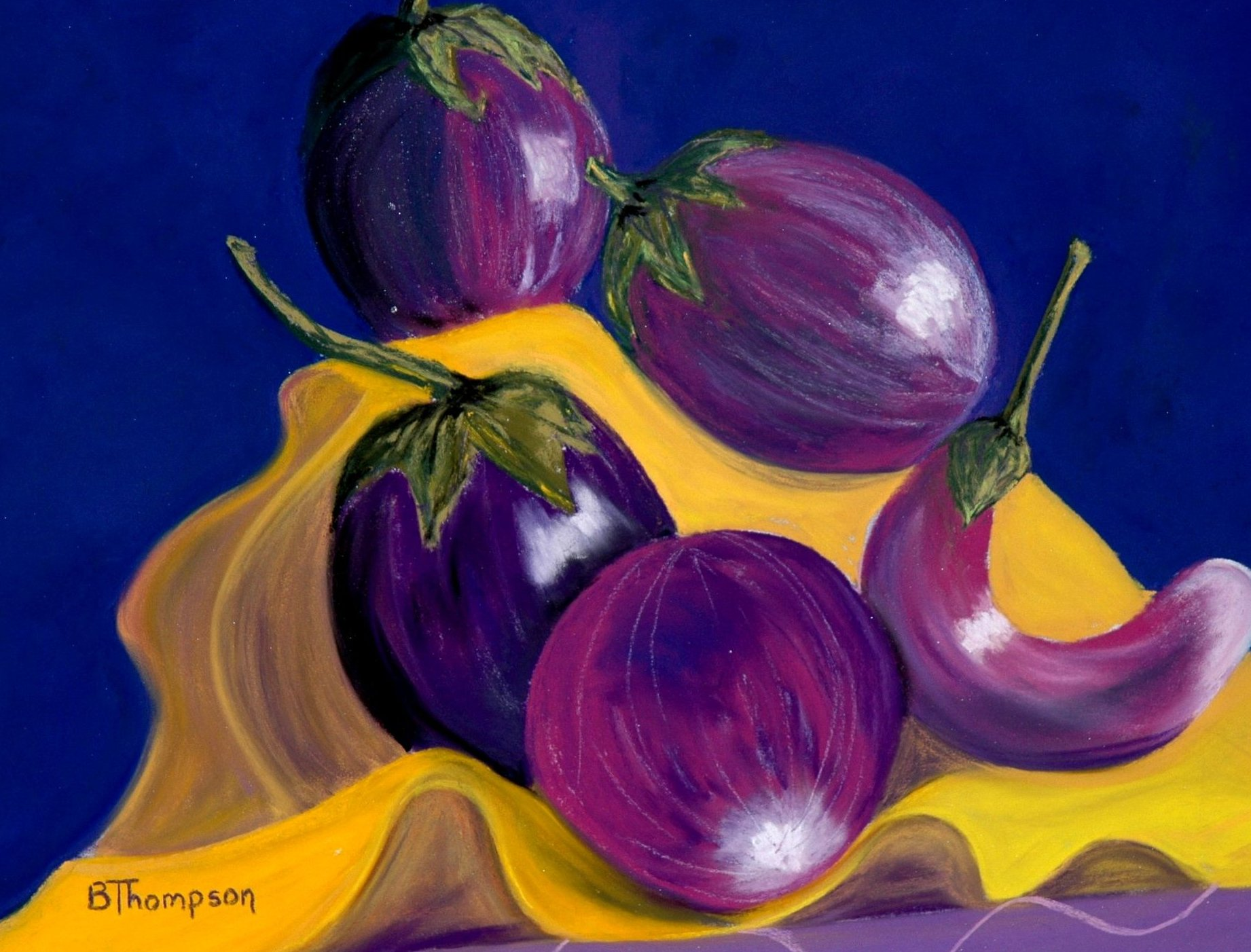 Eggplant Extravaganza.JPG