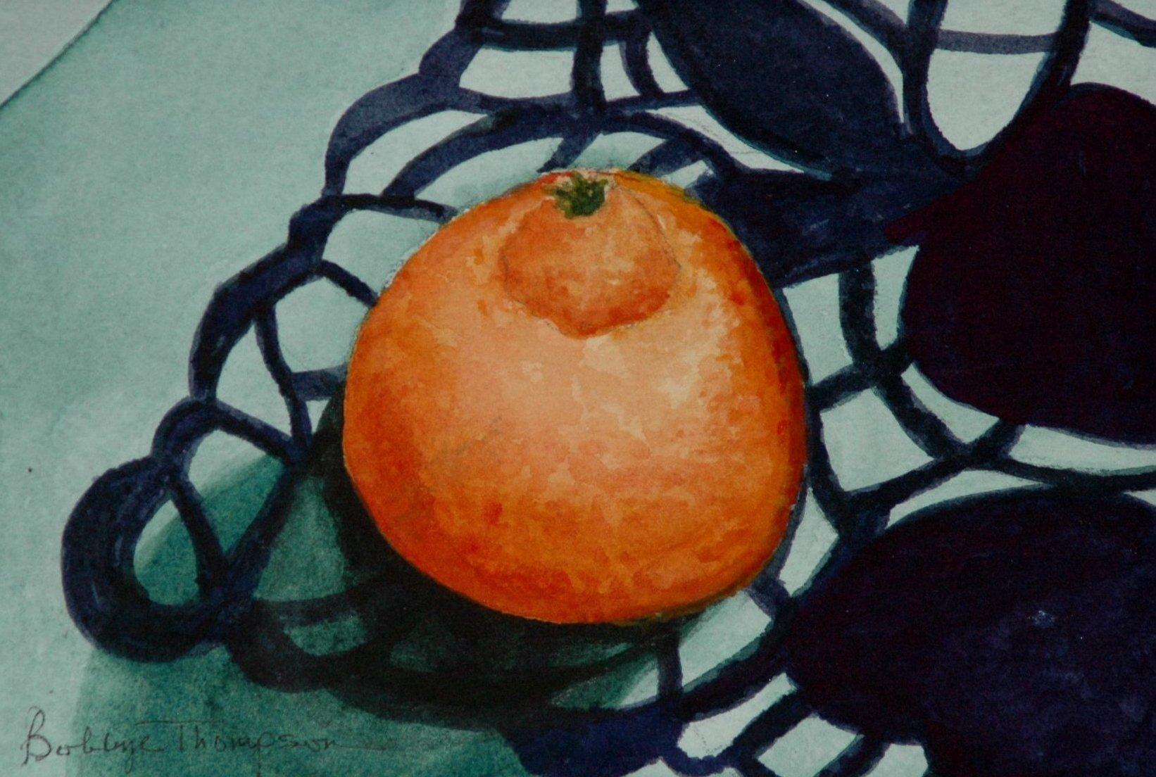Tangerine & Lace.JPG