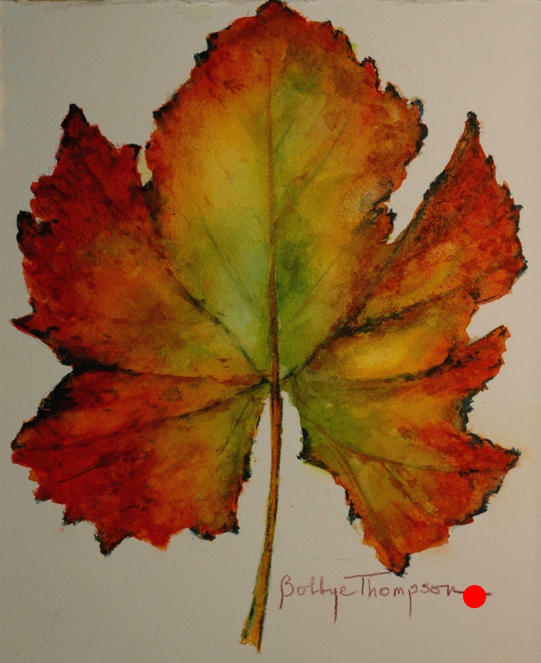 Grape Leaf.JPG