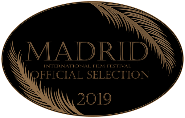 European Premiere - Madrid, SpainJuly 18-25 Nominated for three awards. Details here.