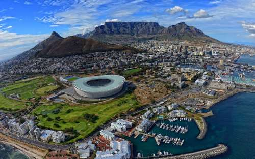 CAPE TOWN - COMING SOON