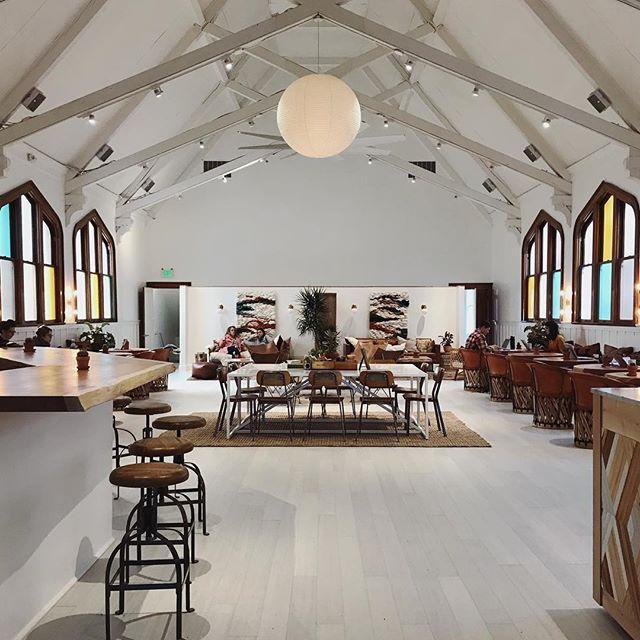 A sanctuary of beautiful design and inspiring women