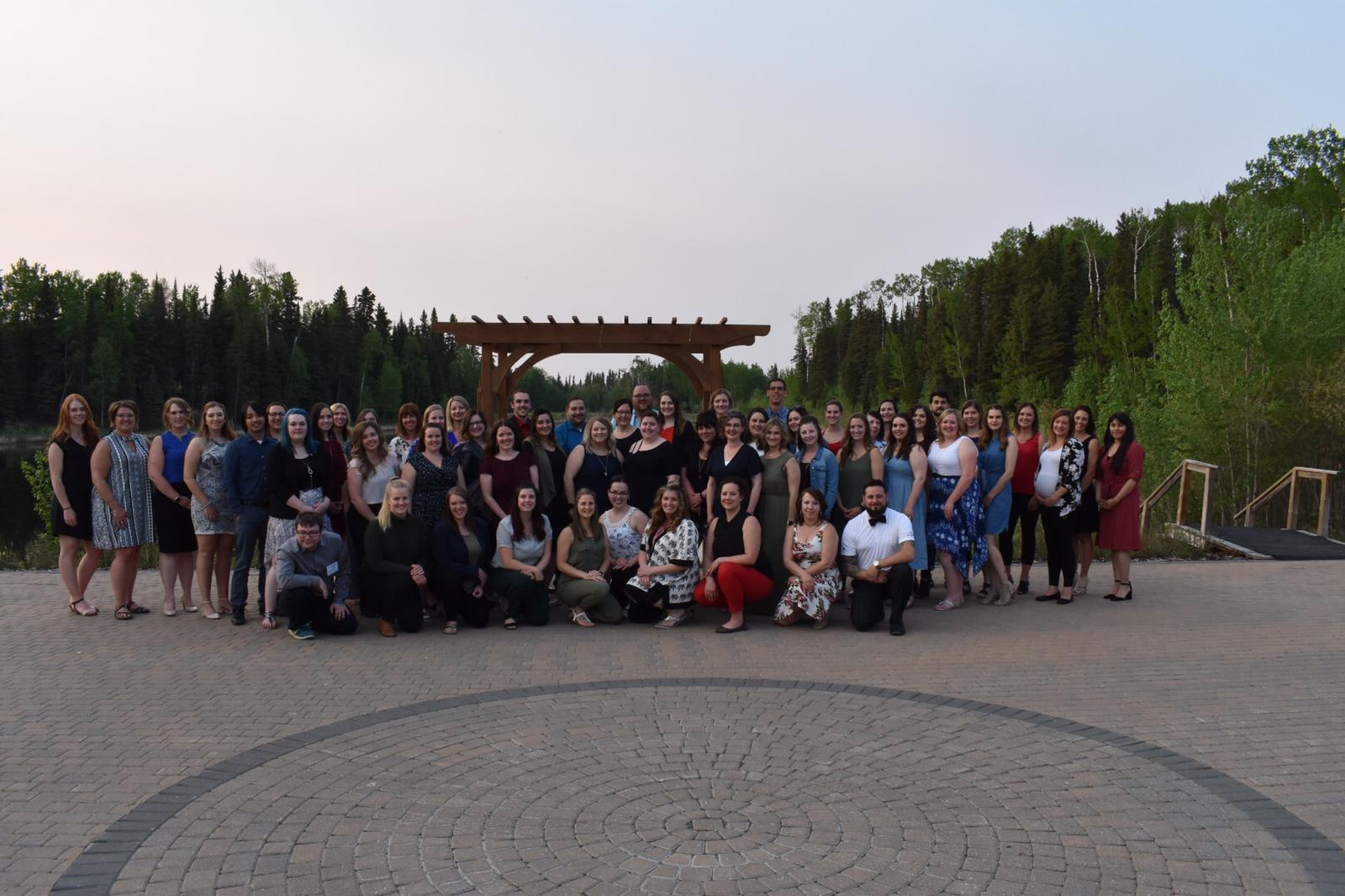 Saskatchewan Young Leaders Retreat   Short interviews from the SYL Retreat held in Elk Ridge, SK. Questions about take-aways, how the attendees connected to one another, and favourite speakers. Apologies to all whose interviews were lost due to wind/background noise!  Click Here