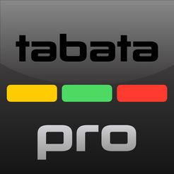 Tabata Pro HIIT Interval Timer