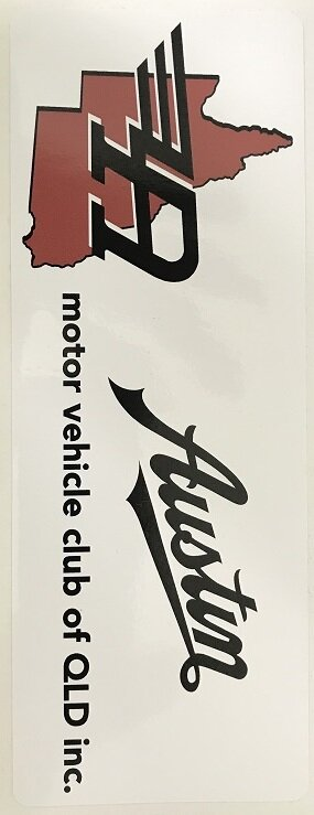 AMVCQ sticker (rectangle) $2
