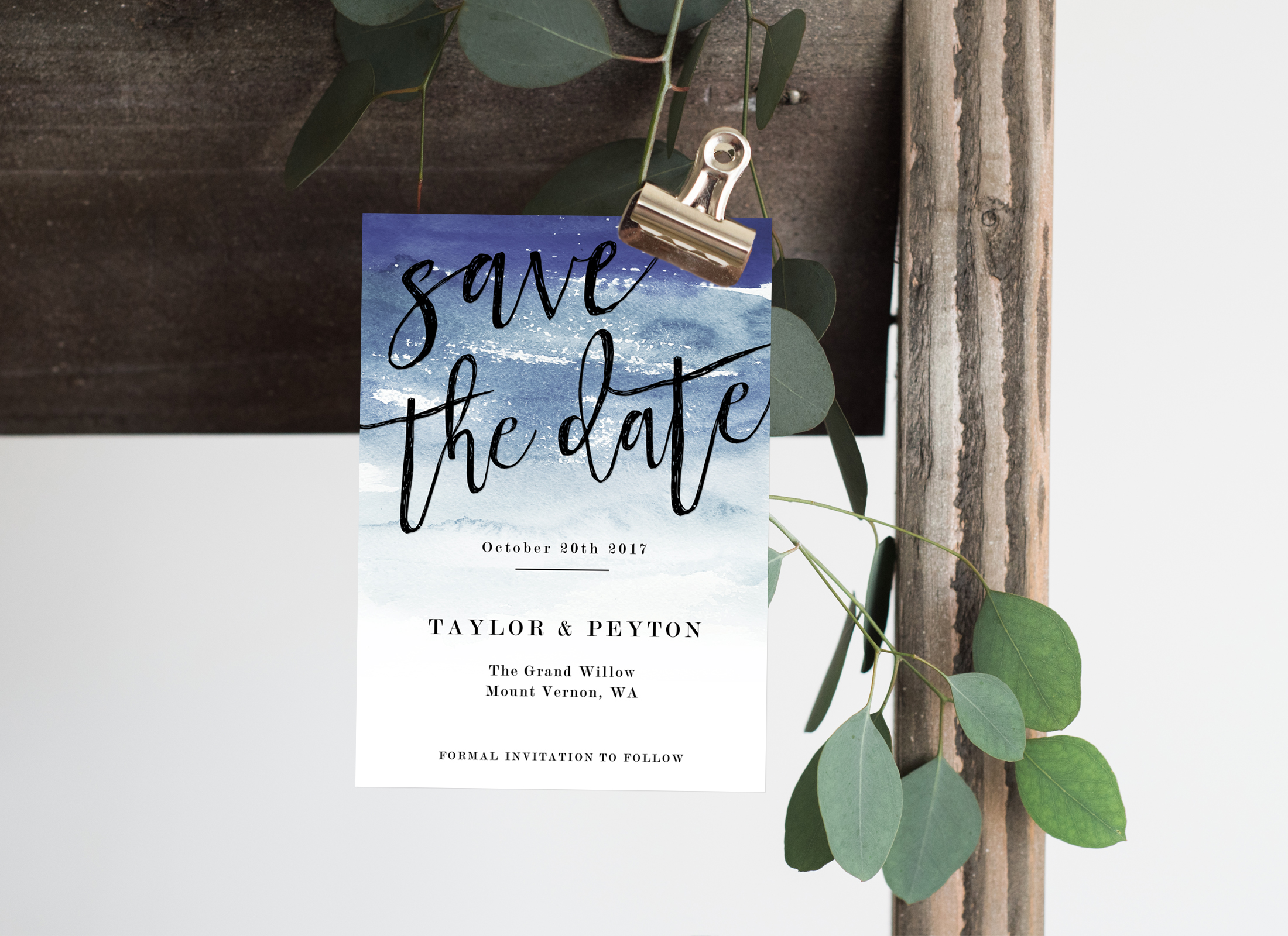 Mockup blue watercolor save the date 3.jpg