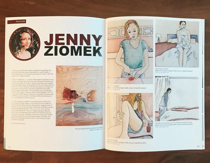 https://issuu.com/artmuzeomagazine/docs/issue-2