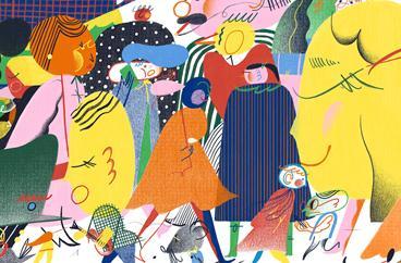 Society of Illustrators 60 Exhibit: Advertising, Institutional, Surface/Product Design, Uncommissioned Categories,  Society of Illustrators at the Museum of Illustration, New York, January 2018