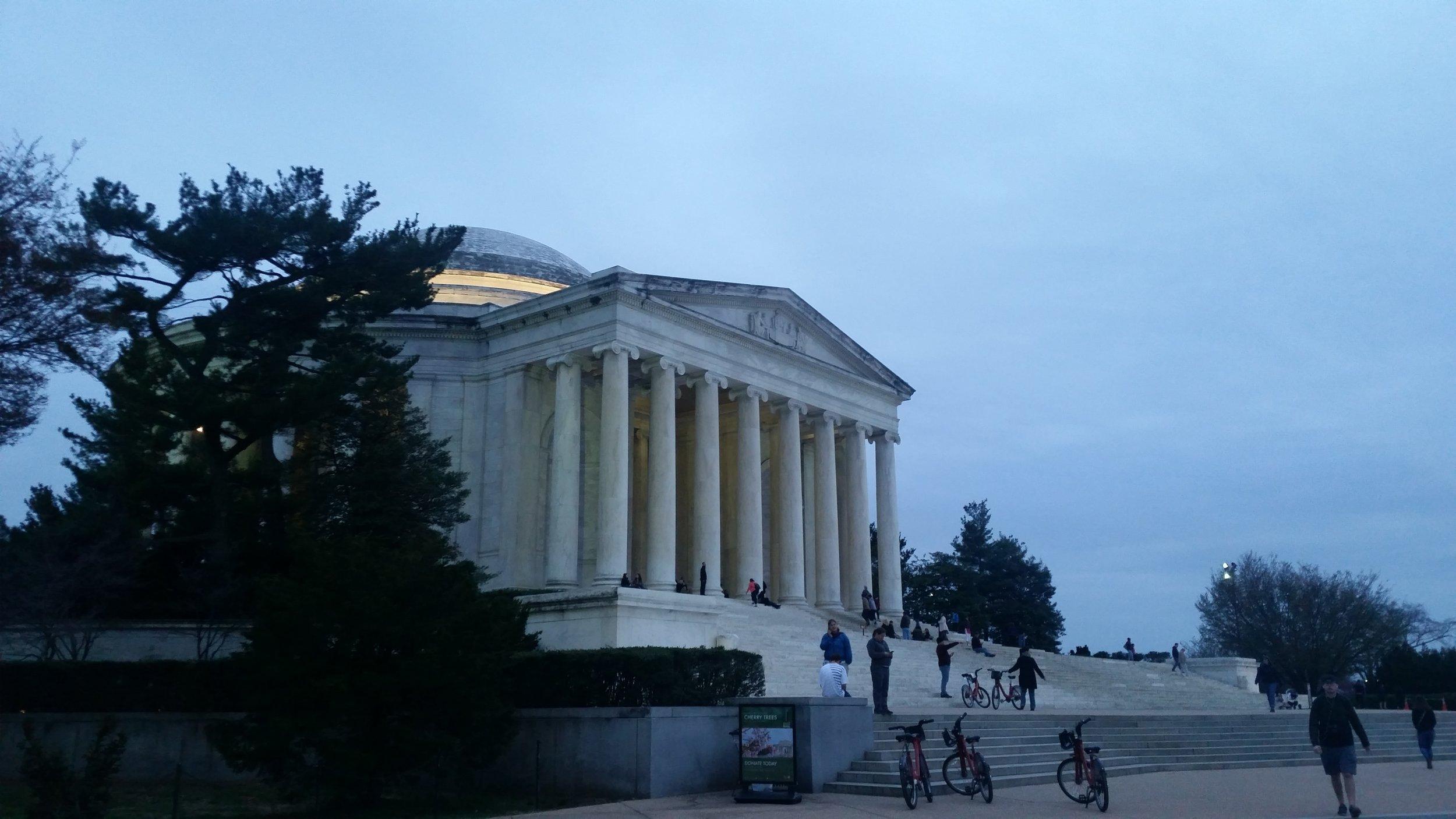 JeffersonMemorialWashingtonDC