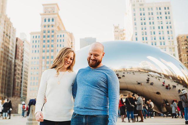 So excited to celebrate with Stephanie + Ray tomorrow at @hyattohare !  See you soon, love birds! XO // #weddingeve #chicagowedding #chicagoweddingphotographer #hyattregencyoharewedding