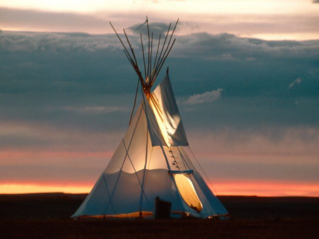 Tipi at twilight.jpg