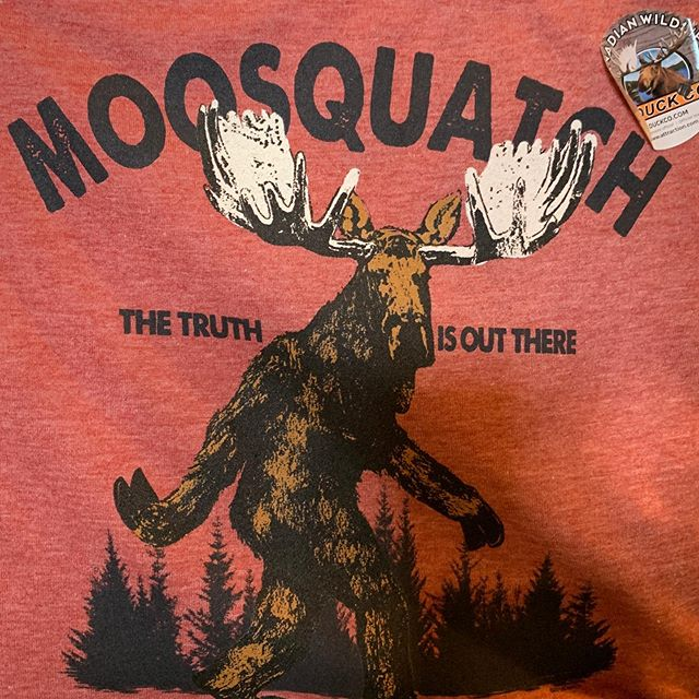 #moosquatch #canadiancryptids
