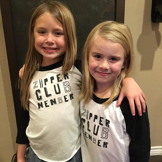 These two girls are rockstars #chiariwarrior #bravelikehenley