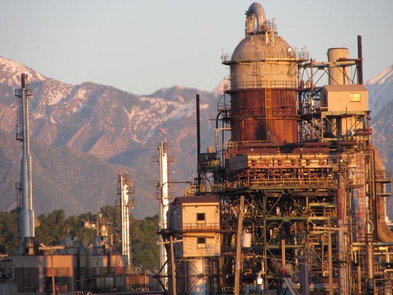 Industrial III