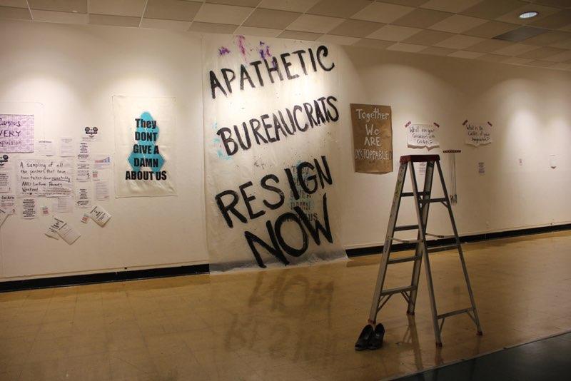 Apathetic Bureaucrats Resign Now