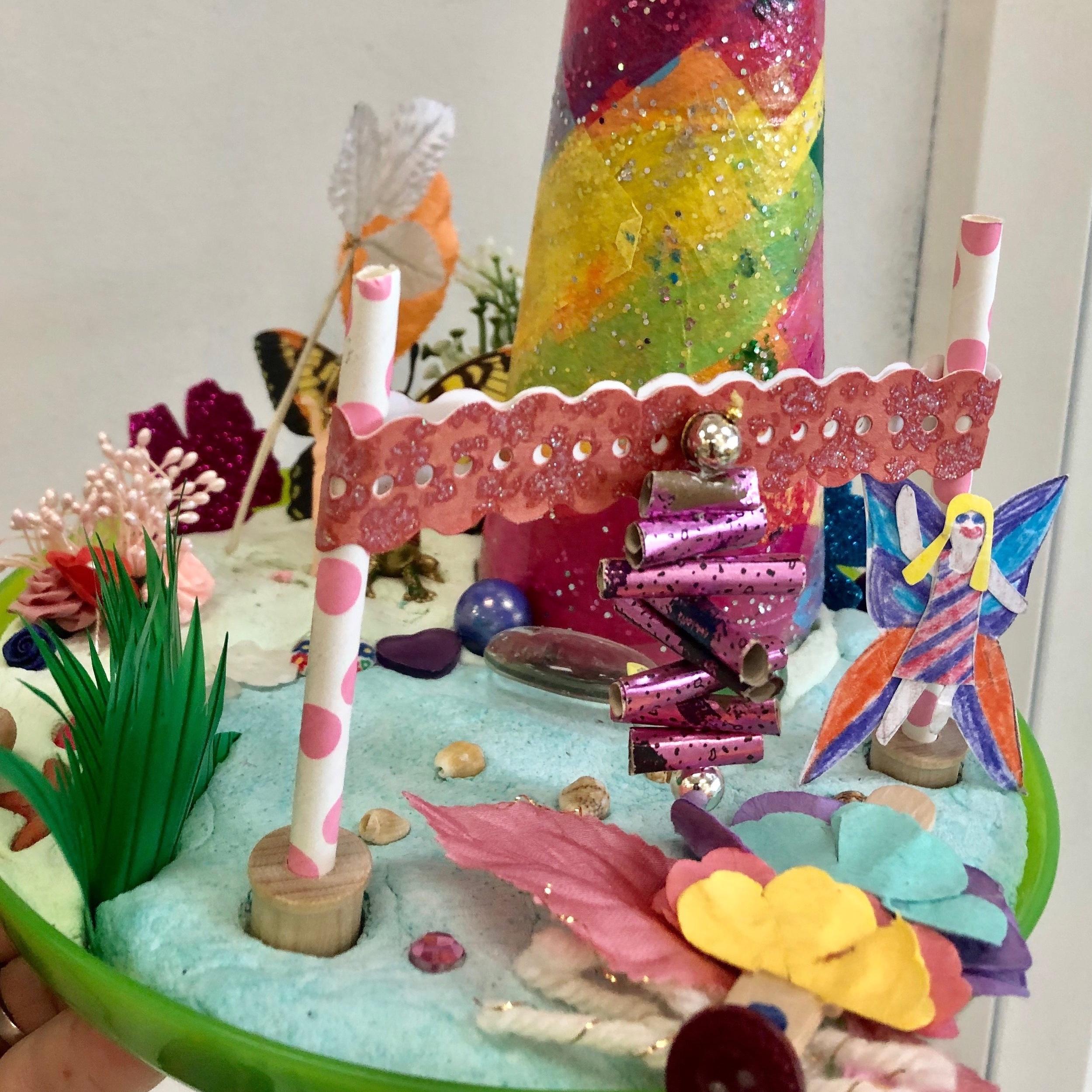 Fairy Garden Party!