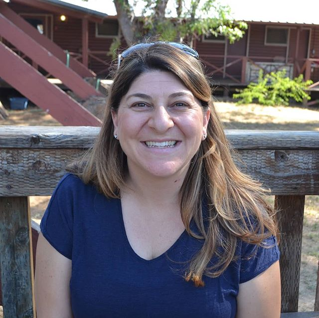 Meet your Week 4 director, Ms. Lauren Diramerian!  1. Where were you born? LD: Newport Beach, CA  2. In what year did you first attend Hye Camp? LD: 1987  3. How many times have you attended Hye Camp? LD: 24 times. I have attended 10 times as a camper and 14 times as a staff member.  4. What is your favorite staff position to hold at Hye Camp (besides being the director, of course)? LD: I loved being a counselor.  5. Did your spouse attend Hye Camp as a camper? LD: Not as a camper, but as staff.  6. What is your current occupation? LD: Part-time Therapist (LCSW) and full-time MOM!  7. What is your favorite hobby/pastime? LD: Other than being at camp, I love to read, travel, be outdoors, and sleep in!!! 8. What is your favorite Armenian/Mediterranean dish? LD: Manti is my favorite!  9. If you could spend a day with only one famous figure or celebrity from throughout history, who would it be? LD: Bill Murray, the comedian.  10. What is your most memorable moment/story from Hye Camp? LD: There are too many to choose from!  Apply for staff for Week 4 at www.hyecamp.com/staff-application. Remember that if you apply for staff by the end of today (5/27), you will receive an exclusive Hye Camp Staff jacket!