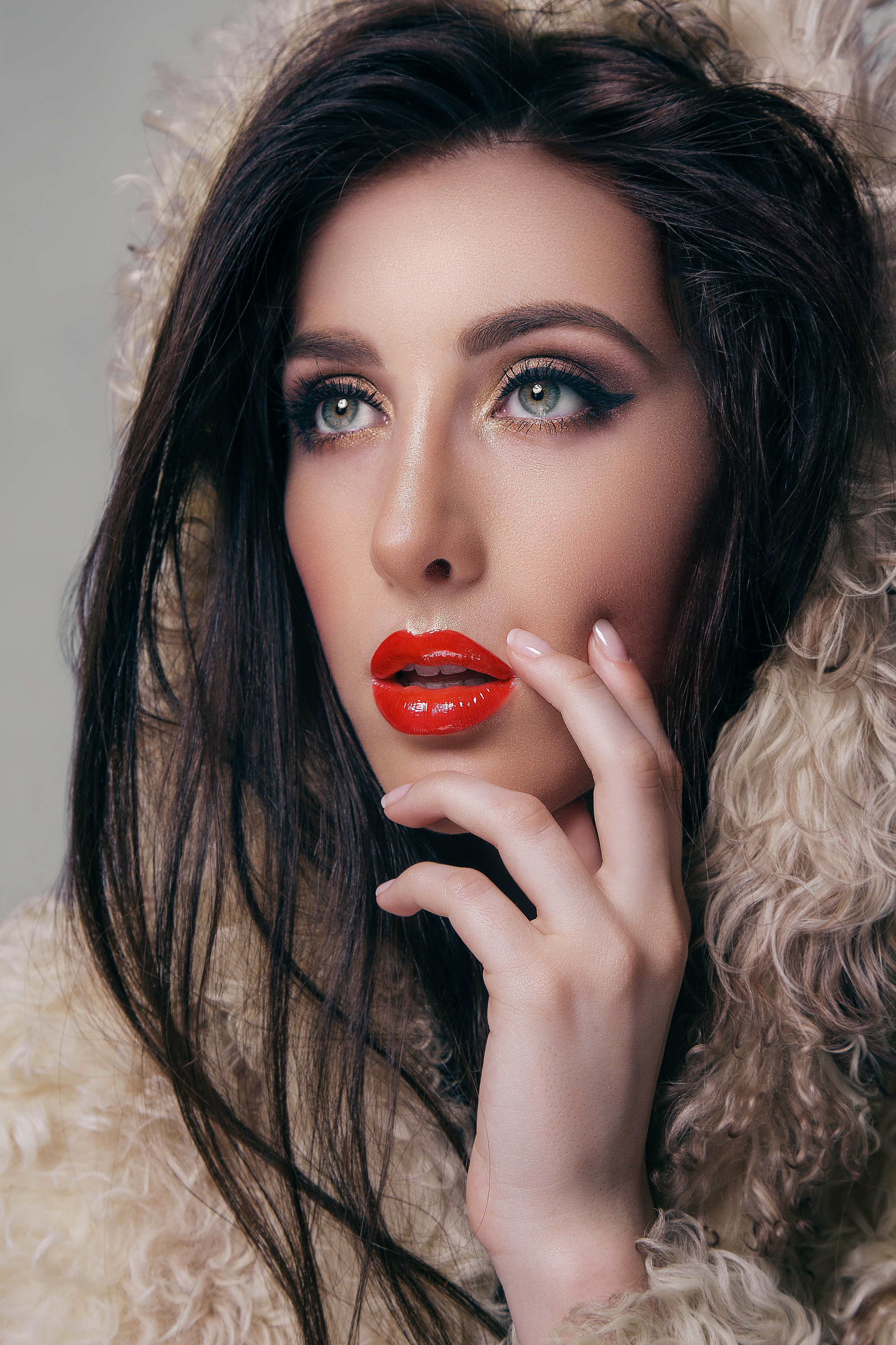 Editorial Hair and Makeup Artist Phoenix
