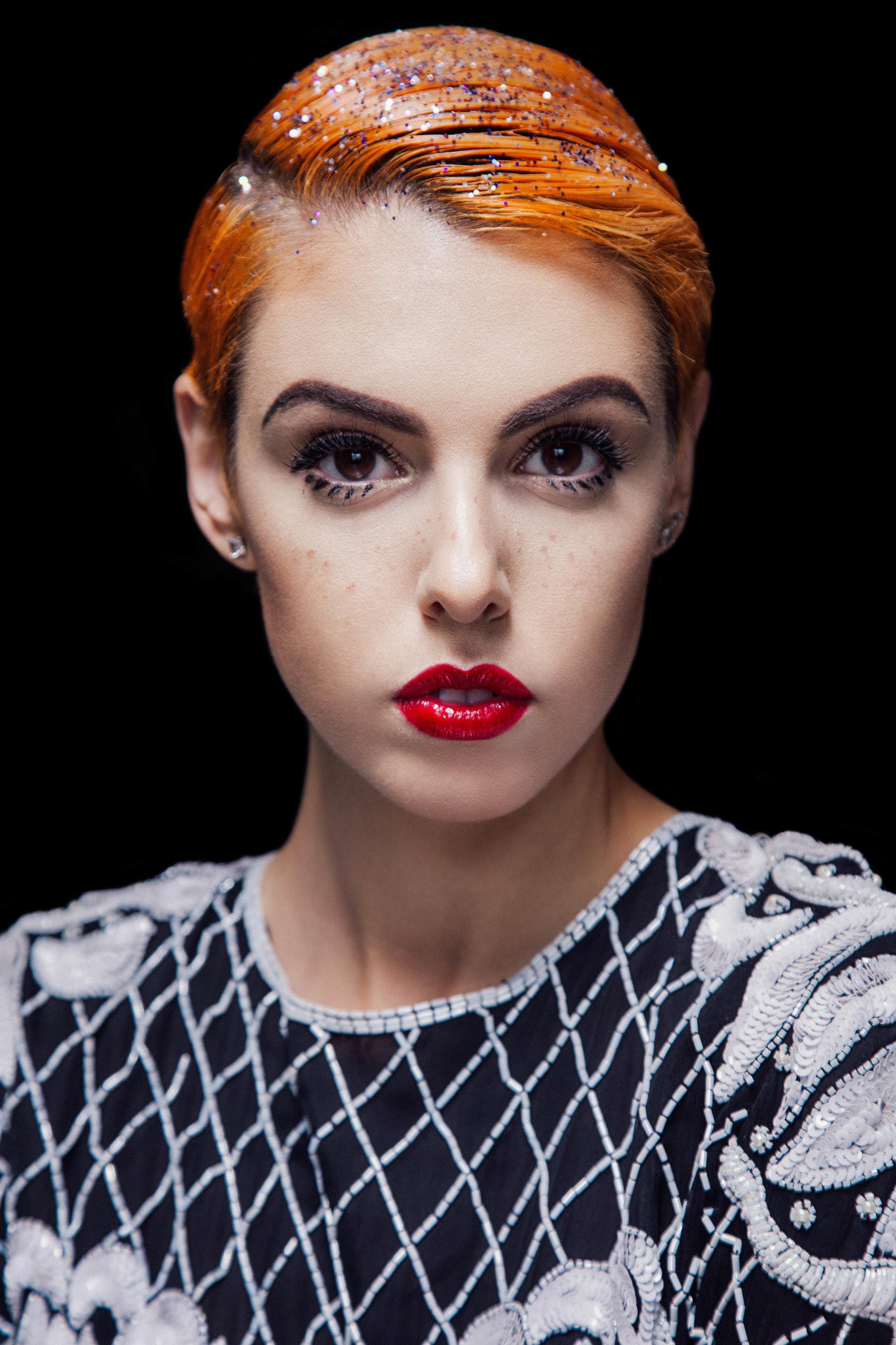 Editorial Makeup Artist Phoenix Arizona