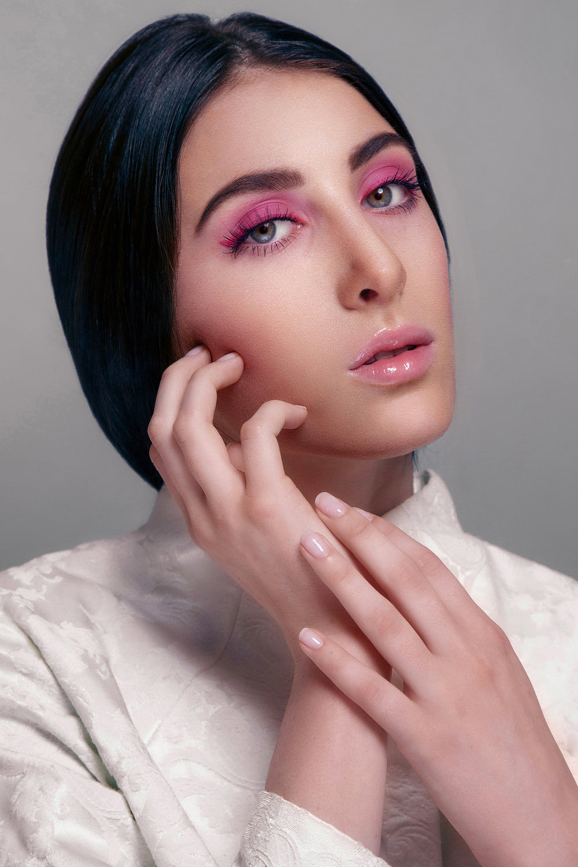 Editorial Make-up Artist Phoenix