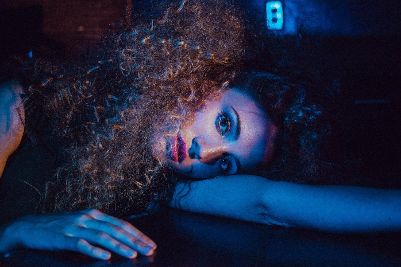 Editorial Makeup Artist Phoenix
